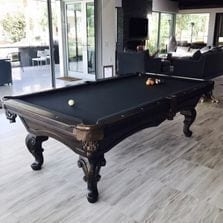 Quality Used Pool Tables