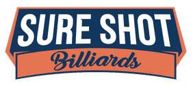 Sure Shot Billiards Logo