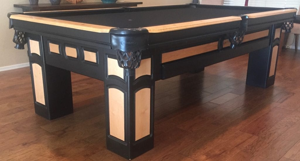 Connelly Chiricahua Pool Table