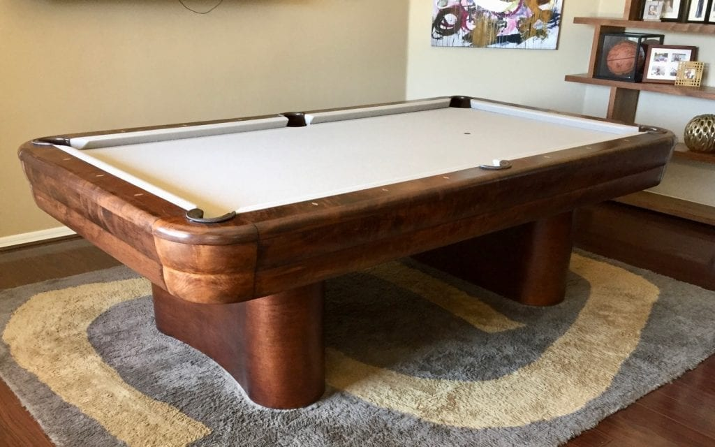 Connelly Aspen Pool Table
